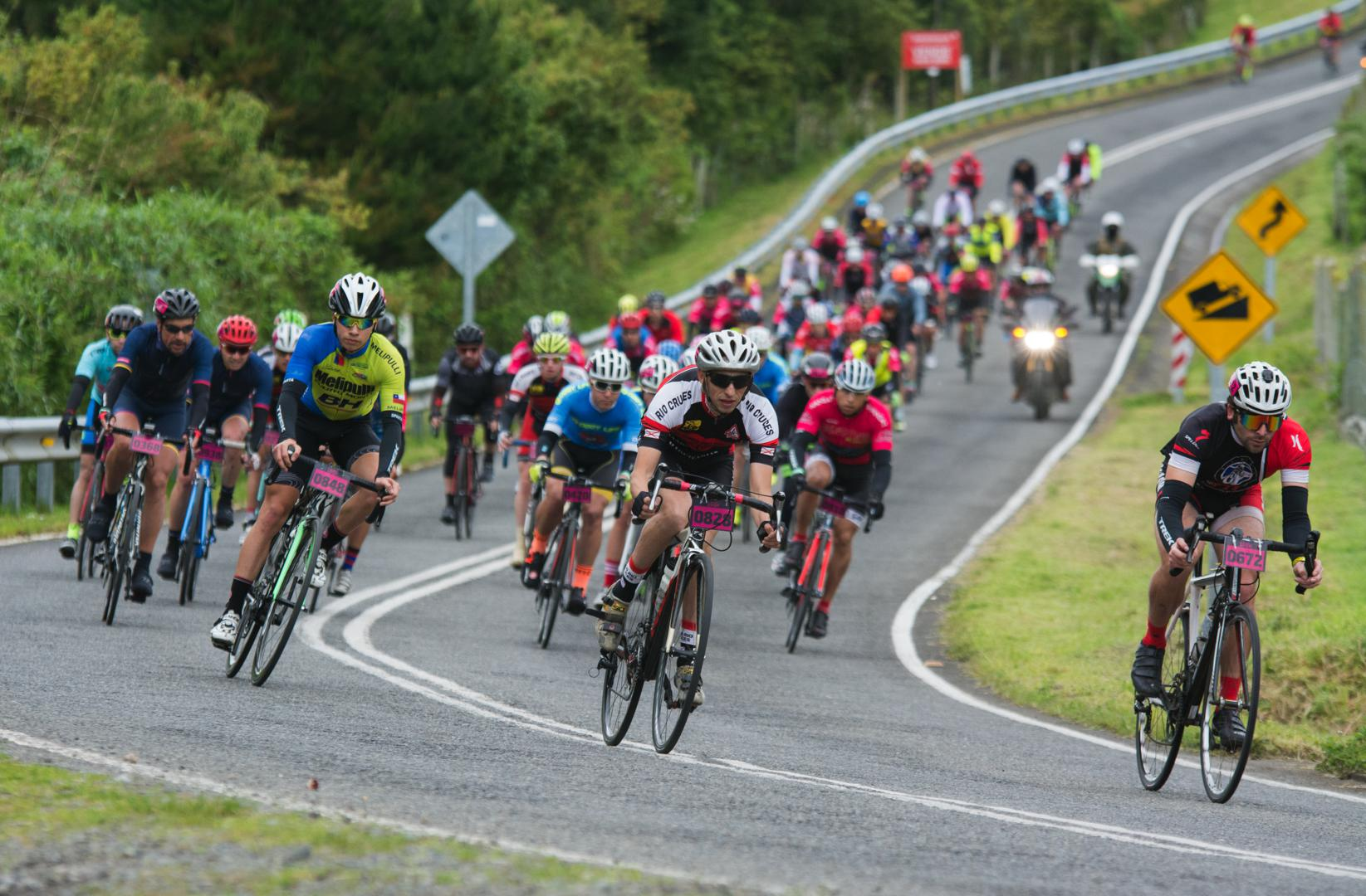 Giro del Lago 2018 - Diario Puerto Varas