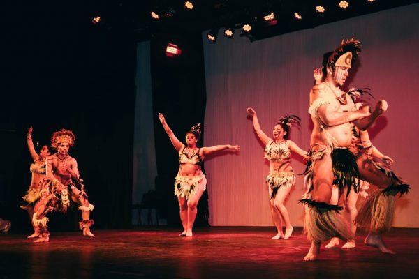 "Agrupación Cultural ""Ori Ori"" Cueca - Diario Puerto Varas"