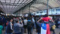 Marcha pacífica en Puerto Varas - Diario Puerto Varas