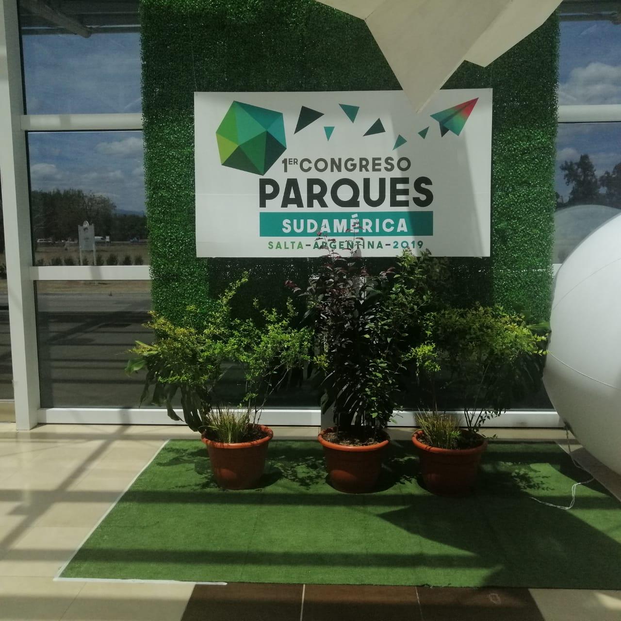 Primer Congreso Sudamericano de Parques Urbanos - Diario Puerto Varas