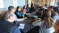 Reunión sociedad civil y autoridades - Diario Puerto Varas