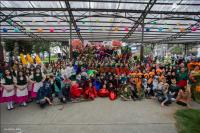 Carnaval del Sur - Chile ancho - TVN - Diario Puerto Varas
