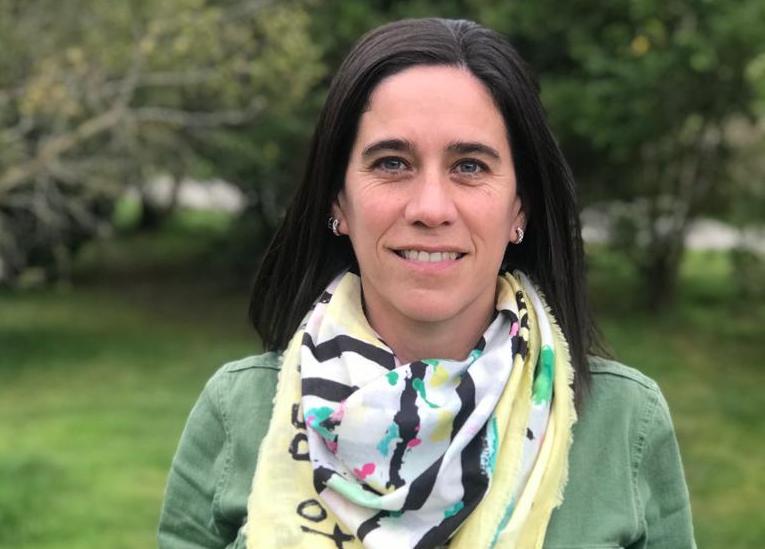 Paulina Ros Arriagada - Nueva Directora Regional de Sernatur Los Lagos - Diario Puerto Varas