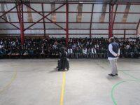 Dharma College realiza Conversatorio con Estudiantes - Diario Puerto Varas