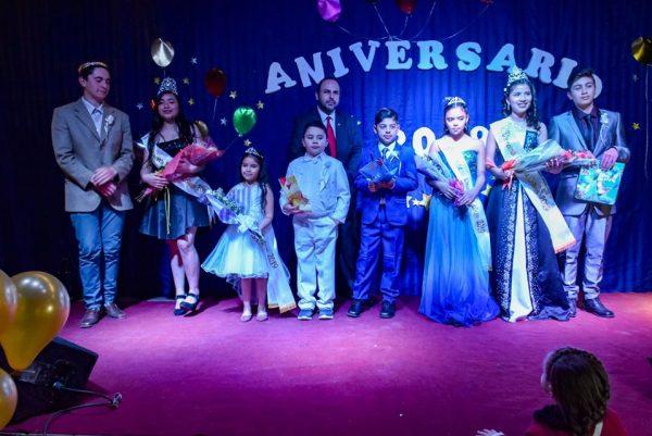 Dharma College coronó a su reina 2019 - Diario Puerto Varas