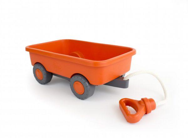 Juguetes ecológicos hechos con materiales reciclados - Diario Puerto Varas