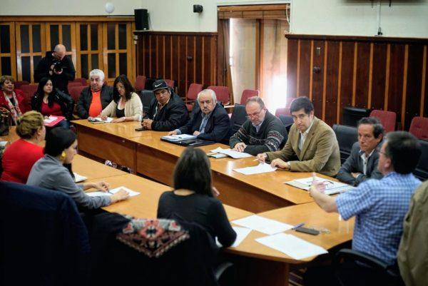 Puerto Montt apoyará a principales afectados por crisis social - Diario Puerto Varas