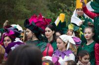 Éxito rotundo Carnaval del Sur - Diario Puerto Varas