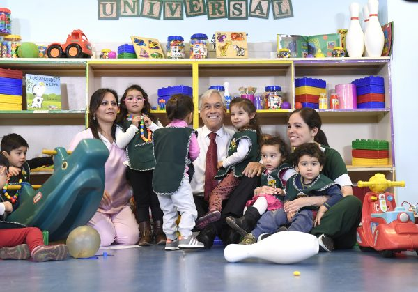 Proyecto Sala Cuna Universal - Diario Puerto Varas