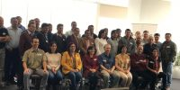 Investigadores de IFOP asisten a taller en Instituto del Mar de Perú - Diario Puerto Varas