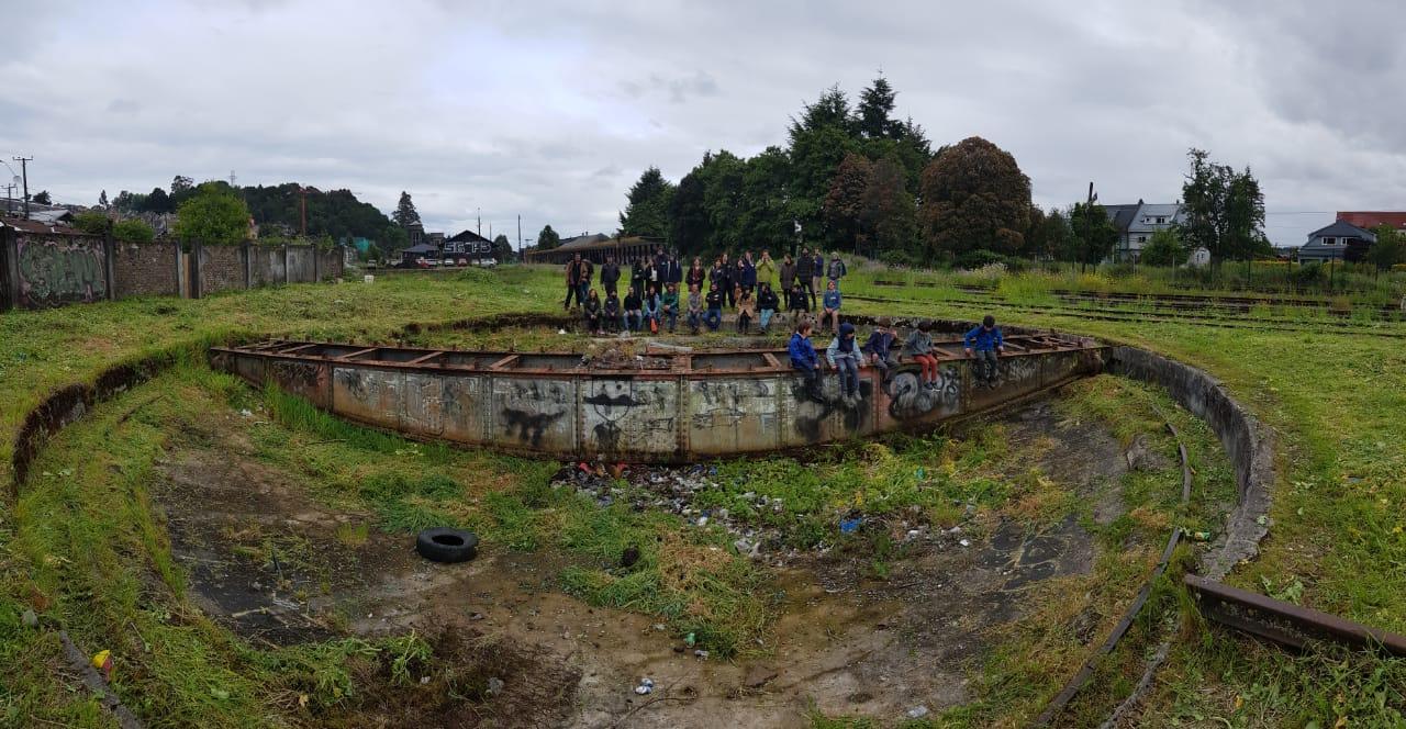 Arquitectos de la provincia de Llanquihue realizaron su Primer Cabildo - Diario Puerto Varas