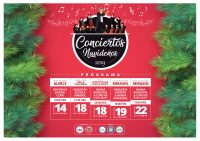 Conciertos de Navidad en Puerto Montt - Diario Puerto Varas