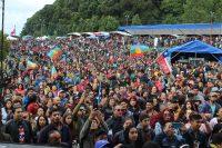 Fiesta costumbrista del Parque La Paloma - Diario Puerto Varas