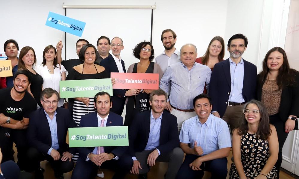 Talento Digital para Chile - Diario Puerto Varas
