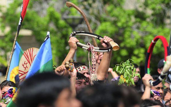 Comunidades indígenas - Diario Puerto Varas