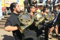 Concierto de fin de año - artistas locales - Puerto Montt - Diario Puerto Varas