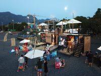 Primer Sunset 100% sustentable del país - Frutillar - Diario Puerto Varas