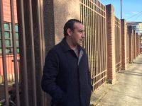 Ex alcalde de Puerto Varas Álvaro Berger - Diario Puerto Varas