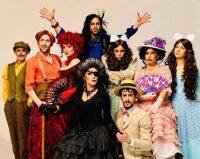 """Musical """"Vivo por ella""""- Diario Puerto Varas"""