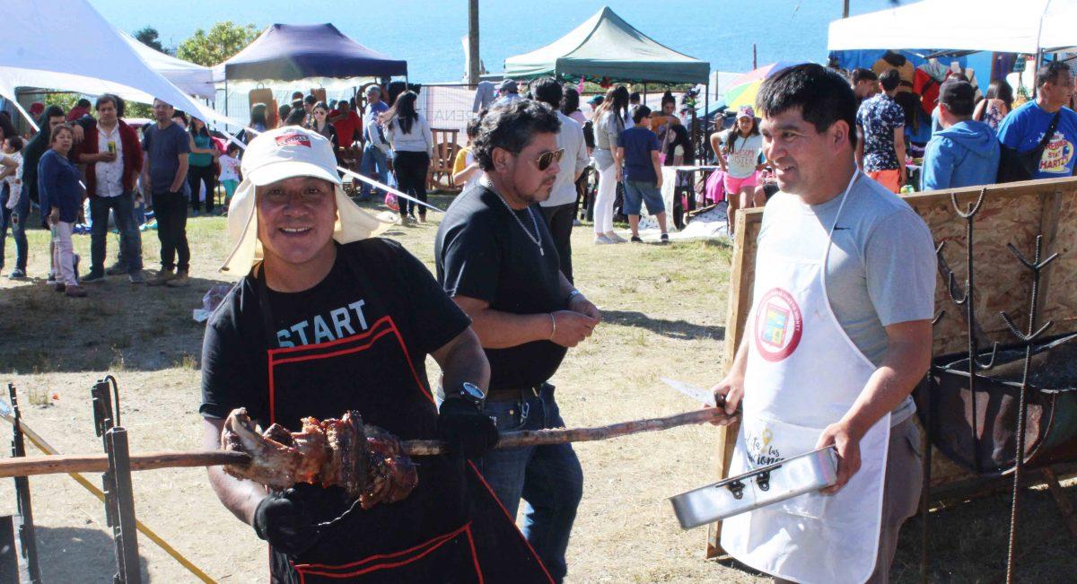 Ruta de las Tradiciones inicia su circuito - Diario Puerto Varas