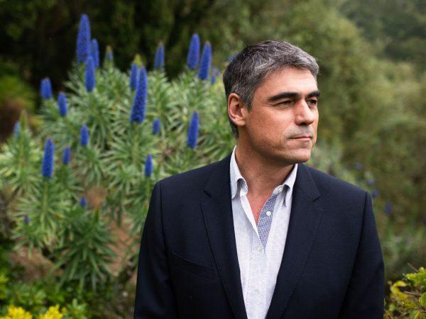 Pablo Simonetti - Diario Puerto Varas
