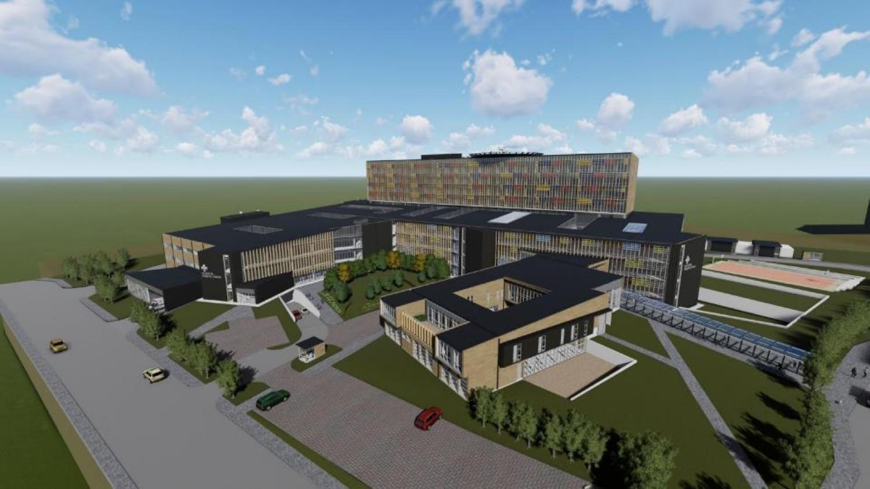 Proyecto Hospital de Puerto Varas - Diario Puerto Varas