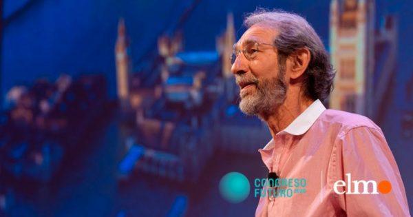 Geoffrey West, físico teórico - El Mostrador - Diario Puerto Varas
