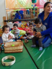 JUNJI finaliza este miércoles inscripción a jardines - Diario Puerto Varas