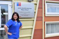 "Sandra Rosas Arriagada, la funcionaria del Jardín Infantil ""Mapu Aliwen"" - Diario Puerto Varas"
