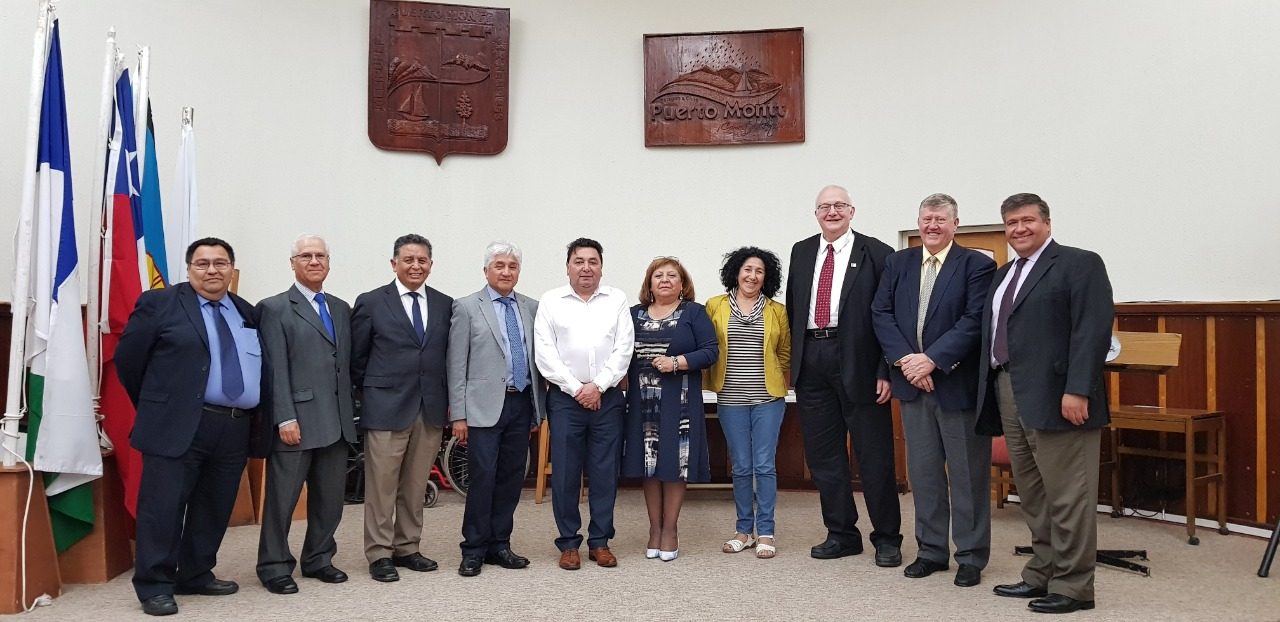 Puerto Montt será sede de Concilio Internacional de Iglesias Cristianas - Diario Puerto Varas