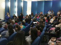 Socios reunidos por retraso del proyecto Alta Esperanza II - Diario Puerto Varas