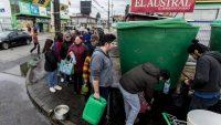 Crisis del agua en Osorno - Diario Puerto Varas