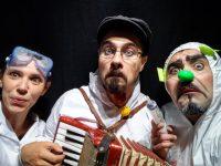 Clown Ciencia, compañía de teatro gestual de Puerto Varas - Diario Puerto Varas