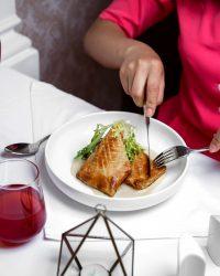 Personas con dieta pescetariana tienen menor tasa de mortalidad - Diario Puerto Varas