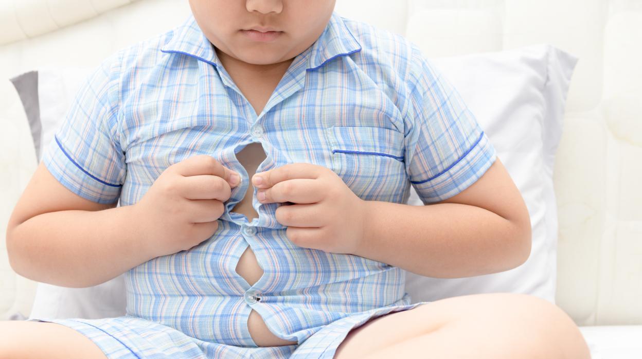 Sobrepeso en niños - Diario Puerto Varas