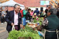 """""""Feria Itinerante de Alimentos Saludables"""" - Diario Puerto Varas"""