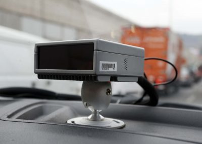 Camioneta con conducción segura - Diario Puerto Varas