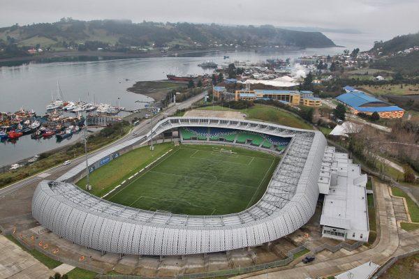 Estadio Chinquihue - Diario Puerto Varas