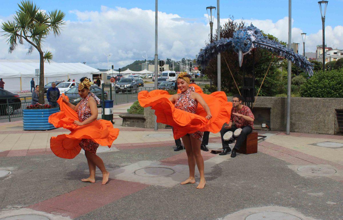 Carnavales en Mirasol, Alerce y Centro serán parte del Aniversario N° 167 de Puerto Montt - Diario Puerto Varas