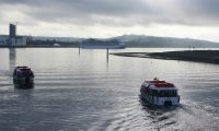 Puerto Montt recibió a los turistas de crucero - Diario Puerto Varas