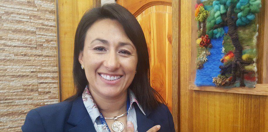 Scarlet Molt seremi de Salud Los Lagos - Diario Puerto Varas