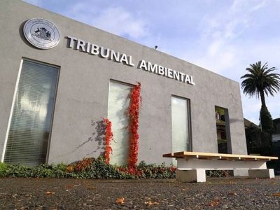 Tercer Tribunal Ambiental de Valdivia - Diario Puerto Varas