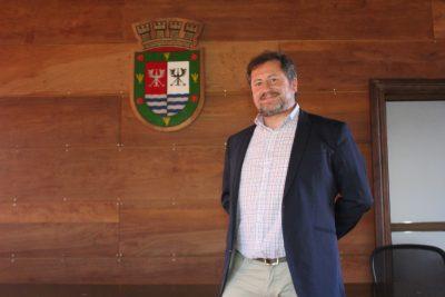 Concejal Renato Aichele - Diario Puerto Varas