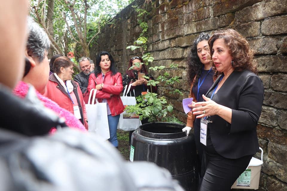 Curso para dirigentes - Diario Puerto Varas