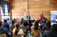 Microempresarios conocieron oferta Sence - Diario Puerto Varas