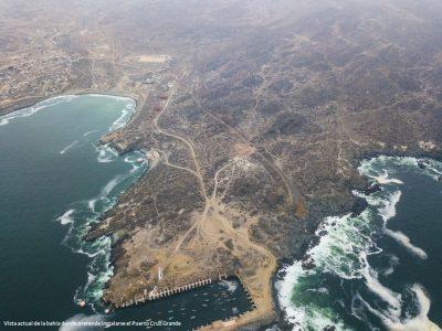 Oceana denuncia que Cruz Grande habría comenzado obras incumpliendo su permiso ambiental - Diario Puerto Varas