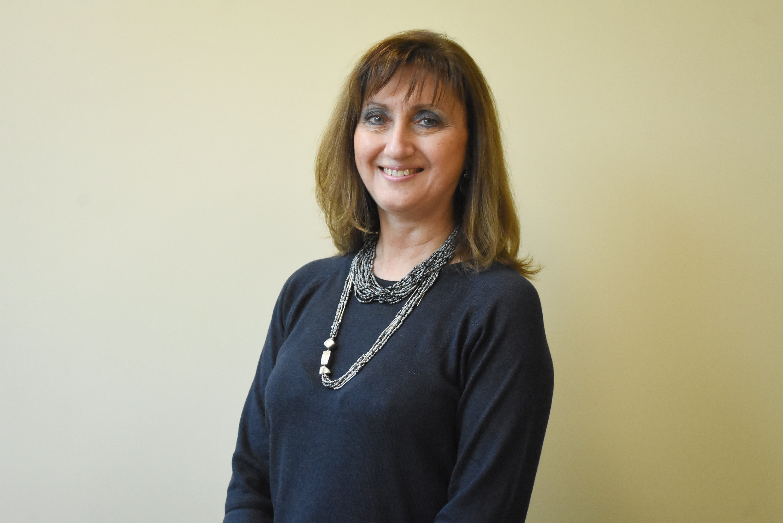 Carmen Birke docente de la carrera de Psicología Universidad San Sebastián, Sede De la Patagonia - Diario Puerto Varas