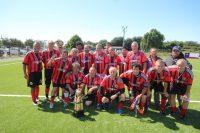 7ma edición del campeonato de fútbol Provincias del sur en categoría Master Senior - Diario Puerto Varas