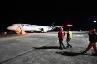 Rescate sanitario de pasajeros del crucero Explorer desde la región de Los Lagos - Diario Puerto Varas