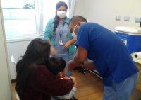 Vacunación Junji - Diario Puerto Varas